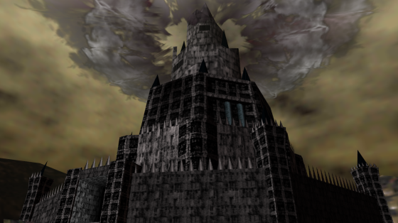 8. Legend of Zelda Ocarina Of Time