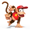 New Smash Bros Character Announcement: Diddy Kong