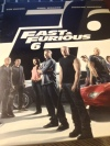 Blu Ray Review – Fast and Furious 6: Steelbook Edition