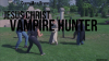 Crappy Movie Rewind – Jesus Christ Vampire Hunter